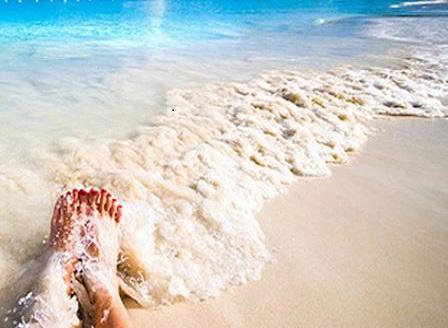 Малки хитринки, които ще ви спестят главоболия на плажа