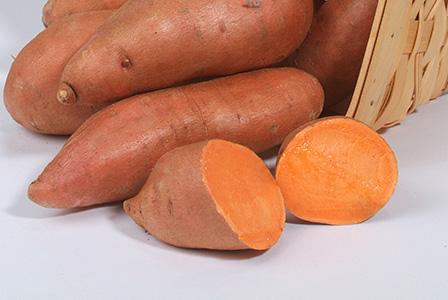 Как да приготвим сладък картоф без никакви усилия