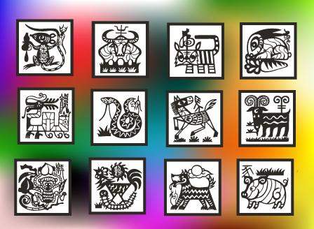 Кои цветове ви носят късмет според китайския хороскоп