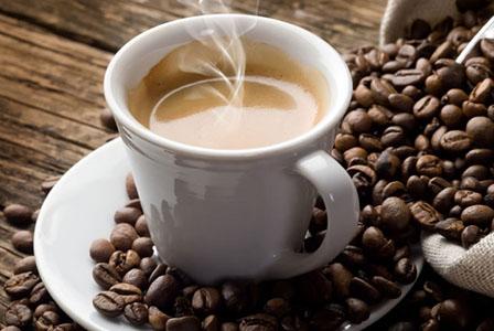 Кафето е силен антидепресант