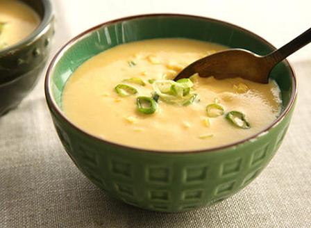 5 любими летни супи