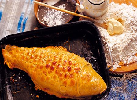 Традицията повелява: За Никулден се прави рибник