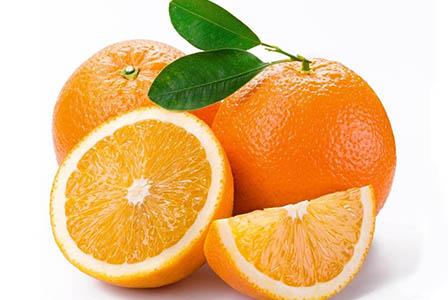 Портокали свиват обиколки