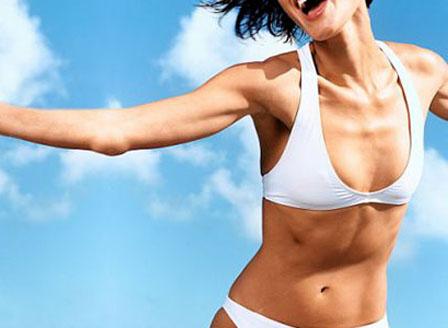Формата на тялото определя подходящия за вас спорт