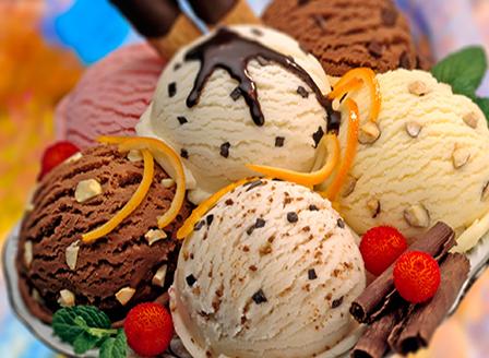 Сладолед за закуска ни прави по-умни
