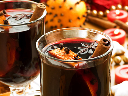 Най-предпочитаните горещи напитки