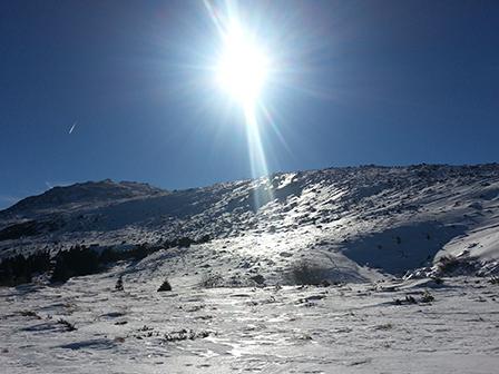 Настъпи астрономическата зима