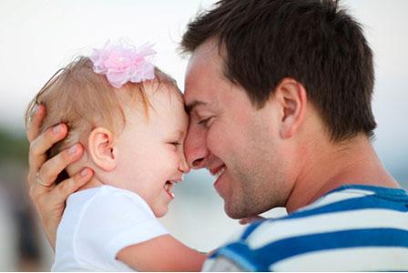На 26 декември празнуваме Деня на бащата