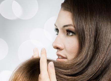 Диета за здрава коса и свеж тен