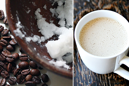 Чудодейната диета с кафе, кокос и канела