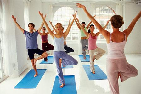 Йога практиките подобряват сексуалните преживявания