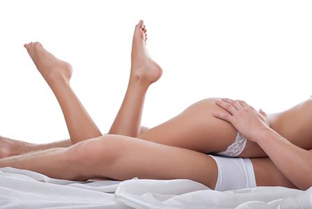 Необичайни стимуланти за сексуални прeживявания