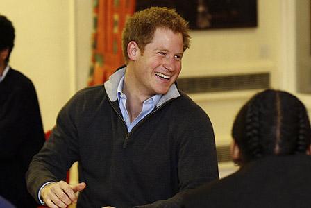 Принц Хари вече е готов за свои деца