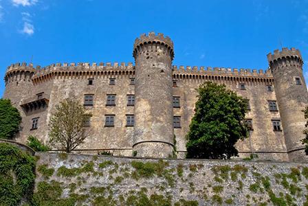 Как можеш да имаш замък от приказките?