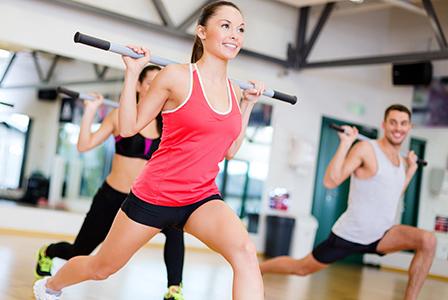 Продължителните тренировки могат да доведат до хронични коремни проблеми