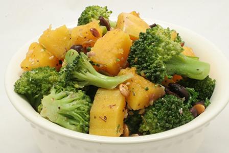 Вегетарианците отслабват най-бързо