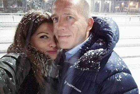 Шведът Сами Сверт опроверга твърденията за побой над Сани Алекса