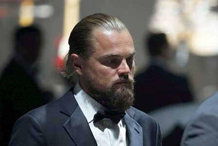 Ди Каприо върна Оскар-а на Марлон Брандо