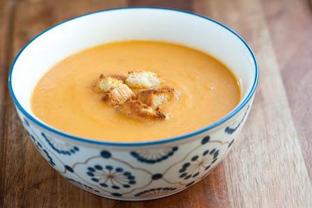 Бабината супа