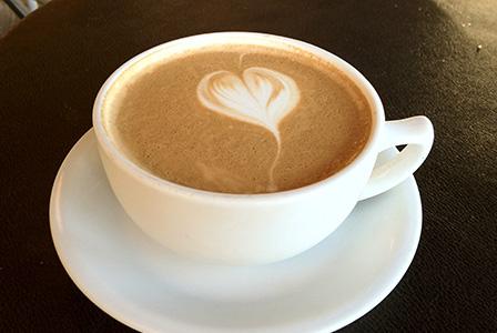 Кафето прави живота по-хубав и по-дълъг