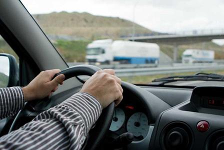 Умните хора е по-вероятно да се провалят на шофьорски изпит