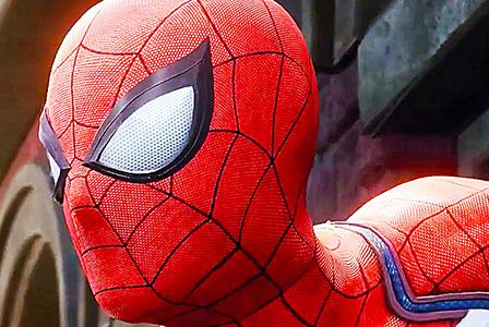Новият Спайдърмен излиза през февруари 2019 г.