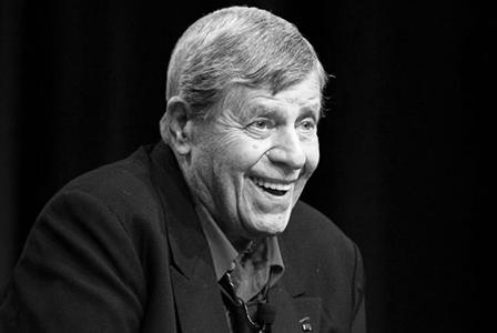 Почина легендарният Джери Люис