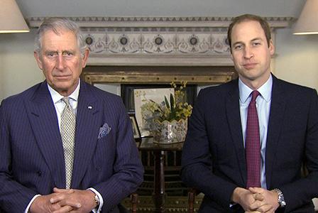 Рейтингът на Принц Чарлз падна преди годишнината от смъртта на Даяна