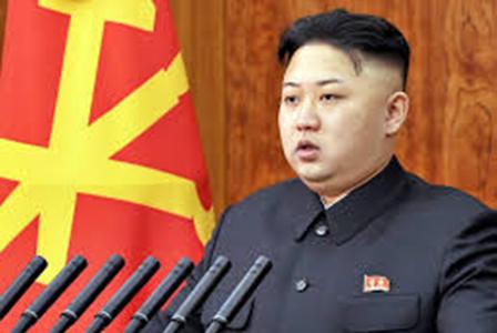 Ким Чен Ун е станал баща за трети път