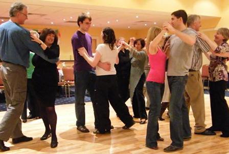 Танците компенсират ефекта на стареенето