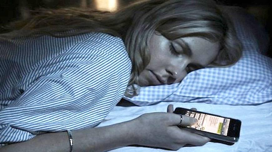 Липсата на сън влияе пагубно на целия организъм и поведението ни
