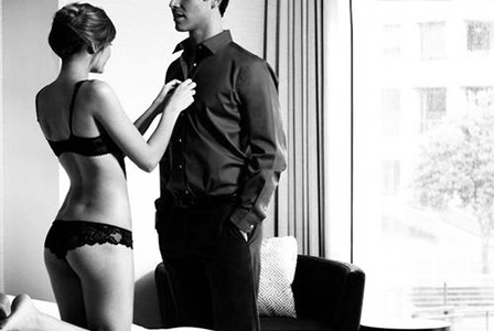 Как жените избират сексуалните си партньори?