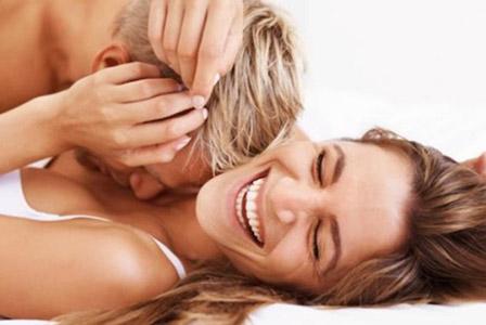 Доброто здраве изисква 200 оргазма годишно