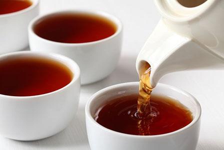 Шоколад и зелен чай облекчават артрита