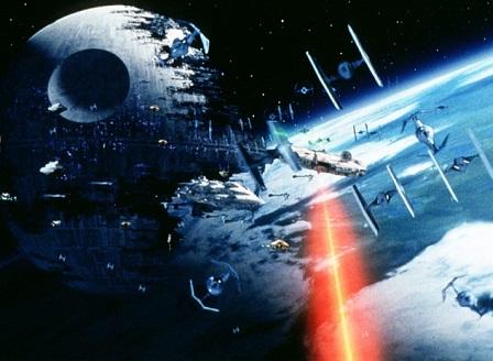 Нова трилогия на Междузвездни войни