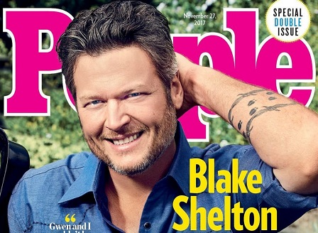 Най-сексапилен мъж на списание People