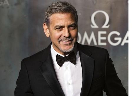 Клуни се завръща в телевизията