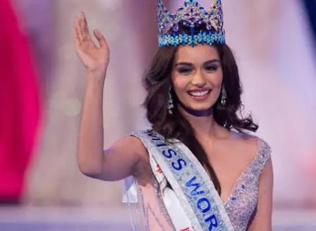 Индийка стана Мис Свят 2017