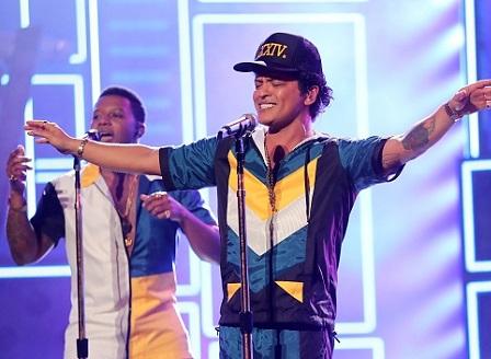Кои са победителите на Американските музикални награди