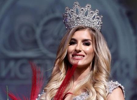 Избраха Мис България 2017