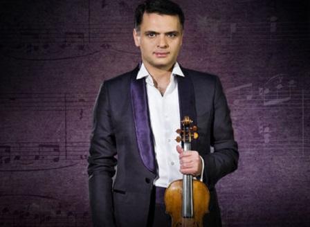 Зала 1 на НДК напълно разпродадена за Васко Василев