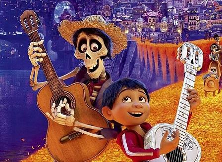 Обявиха номинациите за анимационните Оскари