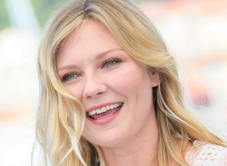 Актрисата Кирстен Дънст очаква първо дете