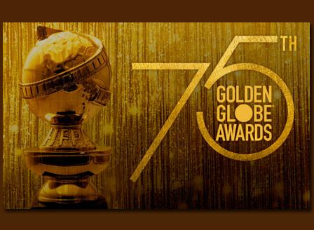 Раздадоха наградите Златен глобус