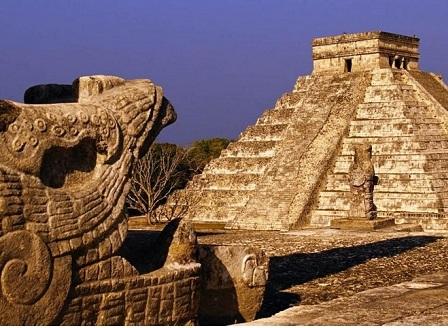 Откриха причината за изчезването на ацтеките