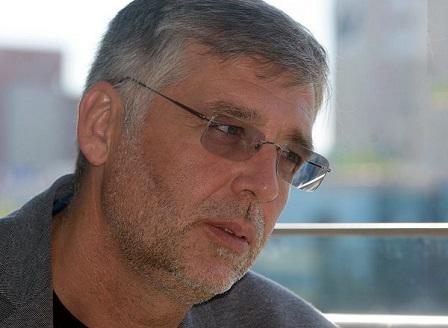 Виктор Божинов е Мъж на годината 2017