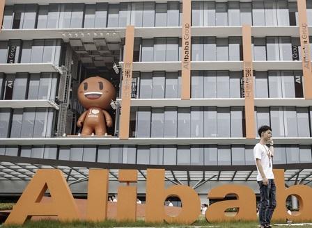 Alibaba прави филм за връзката между хората и роботите