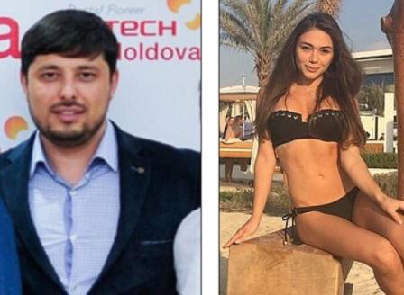 Откриха с прерязано гърло модела Анастасия Чекати