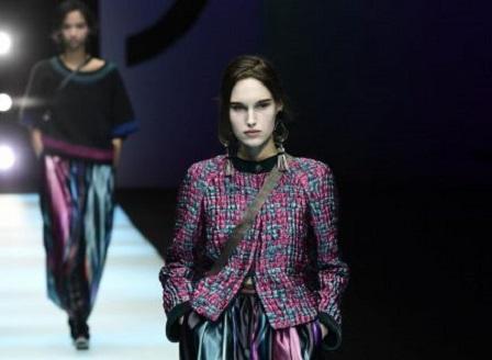 Завърши Седмицата на модата в Милано