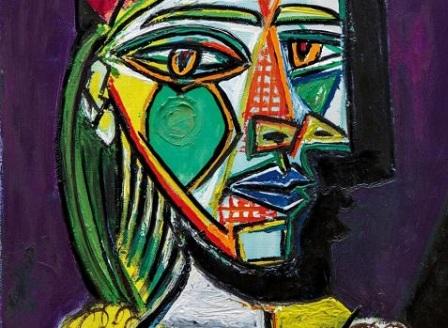Шедьовър на Пикасо бе продаден на търг в Лондон за близо 70 млн. долара